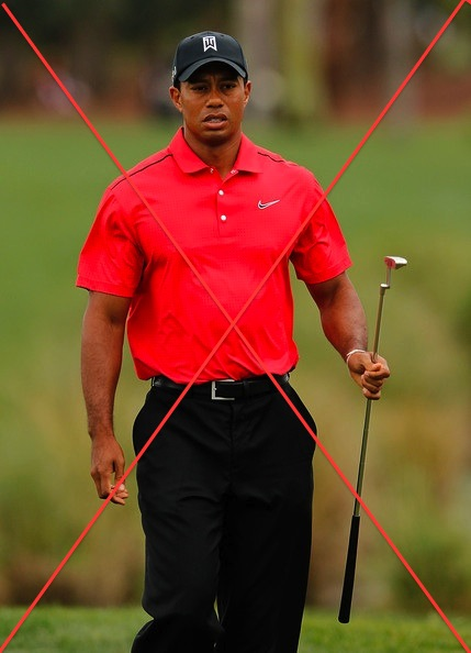 Tiger Woods  147ae7677d9