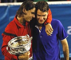 Federer Nadal 09 Oz